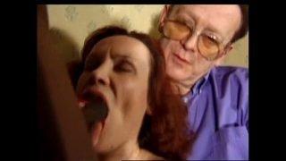 british mature with bbc
