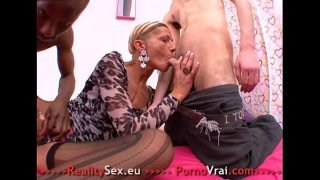 French mature squirt really very open pussy!!