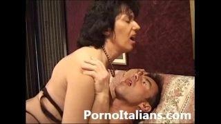 Italian mature sexy video porn – Matura italiana asseta di cazzo