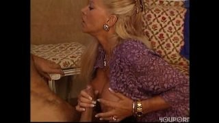 Mature blonde fucks her man – Free Porn Videos – YouPorn