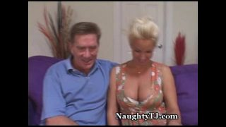 Mature Couple Seeks Young Cock
