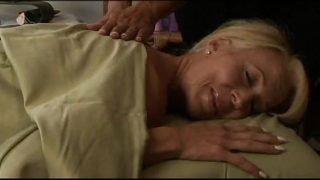 MILF and Mature Lesbians 5 – Lesbian sex video – Tube8.com