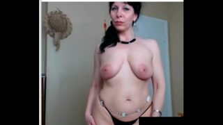 Silvana Sexy Mlf Show Pussy, Free Mature Porn 43: